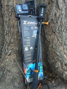 X-Shot Sport Camera Extender Pole