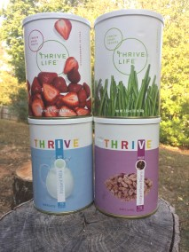 Thrive Life Foods