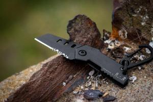 B-2 Nano Knife