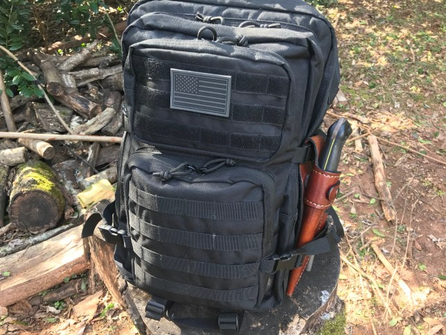 3-Day Assault Pack