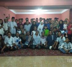 Buka Puasa Bersama Pegawai Dinas PUPR Bolmong