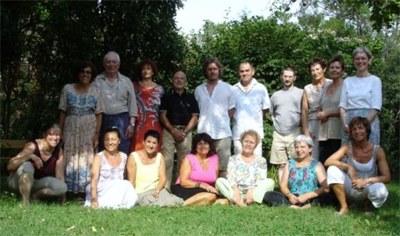 Rencontre des associations 2009