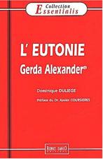 L'Eutonie Gerda Alexander