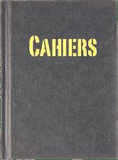 Les cahiers de l'IDET et l'Institut d'Eutonie