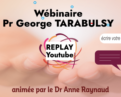 George Tarabulsy colloque 5 mars 2021