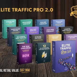 Elite Traffic Pro