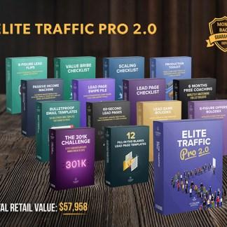 Elite Traffic Pro