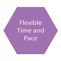 Cell-flexible-time-pace