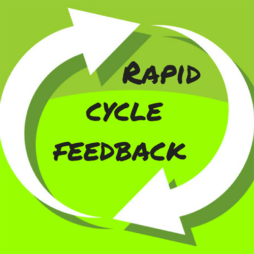 Practitioner Highlight Series: Rapid Cycle Feedback