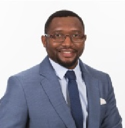 Dr. Albert T. Mubako, MBA, DMgt, IoTF©, IDBS Certified Digital Transformation Executive (CDTE)