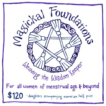 Magickal Foundations