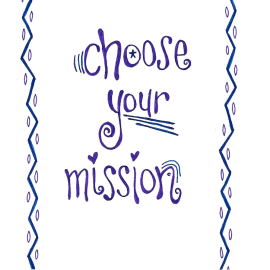 Choose Your Mission