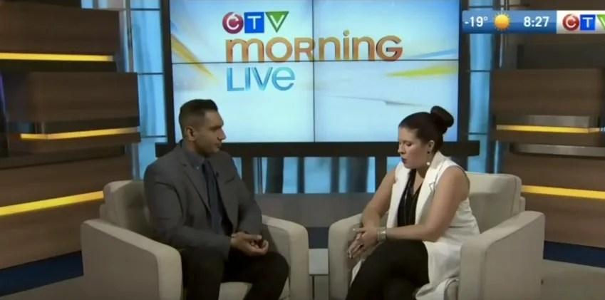 Childhood Trauma Interview: CTV