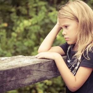 Childhood Anxiety: Helping Children Heal (Kelowna)