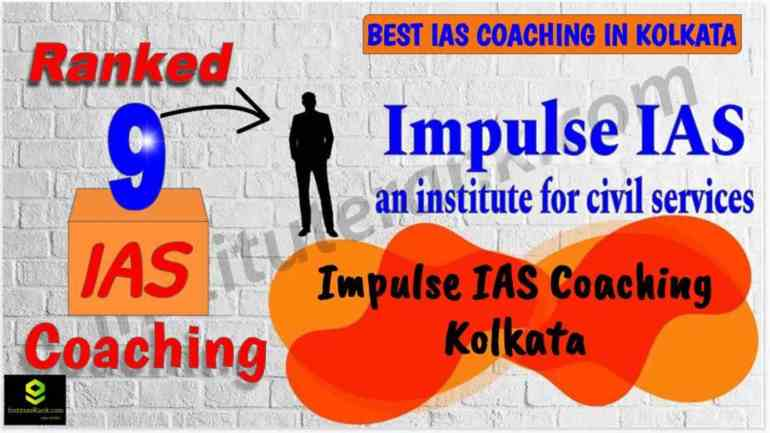 Best IAS Coaching in Kolkata