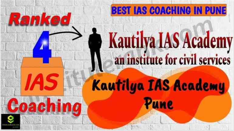 Best IAS Coaching in Pune