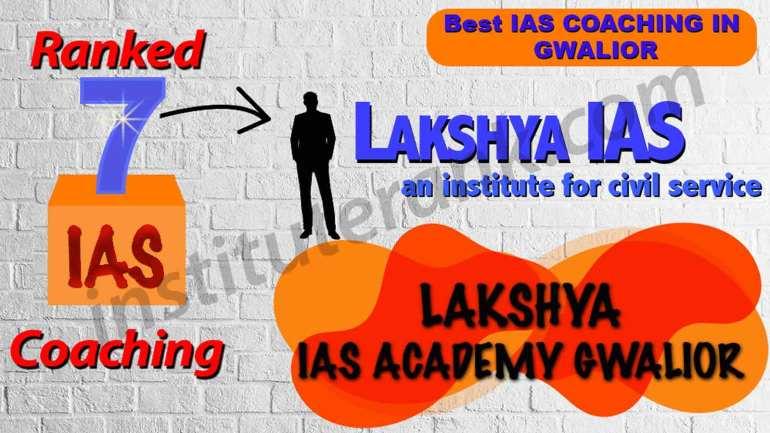 Best IAS Coaching in Gwalior