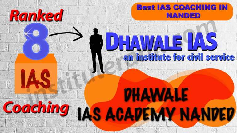 Best IAS Coaching in Nanded