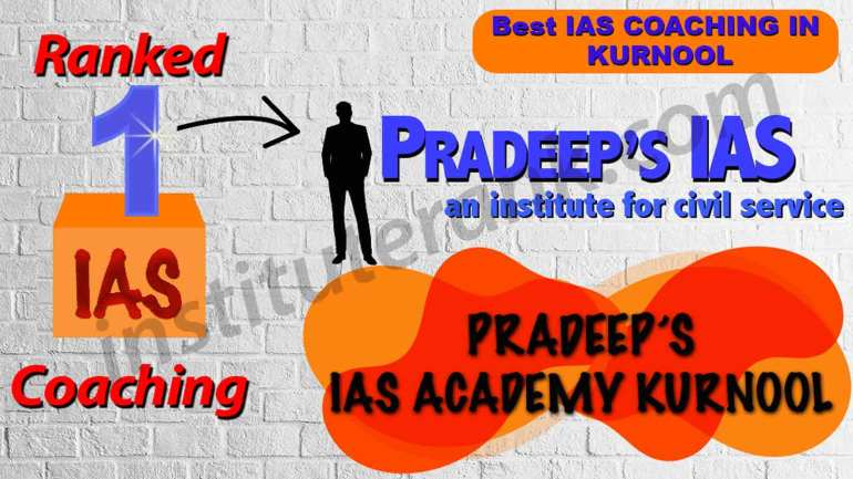 Best IAS Coaching of Kurnool