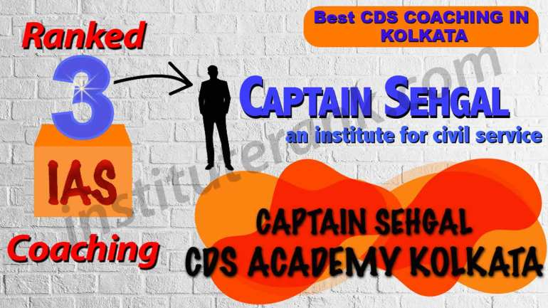 Best CDS Coaching in Kolkata