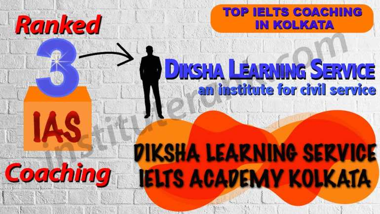 Best IELTS Coaching in Kolkata