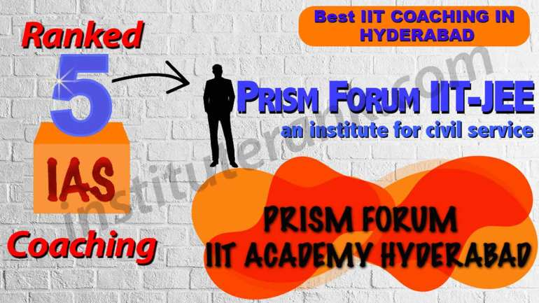 Best IIT JEE Coaching in Hyderabad