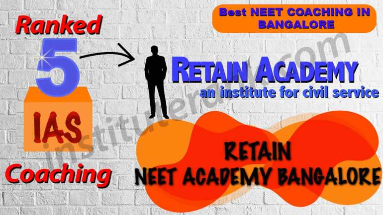 Best NEET Coaching in Bangalore