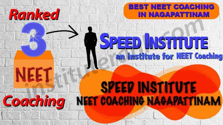 Best NEET Coaching Preparation in Nagapattinam