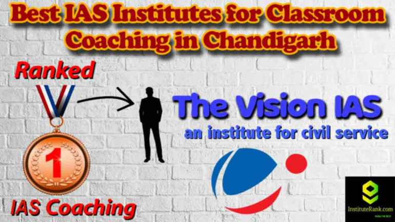 Best Civil Services Coaching and fees in Chandigarh