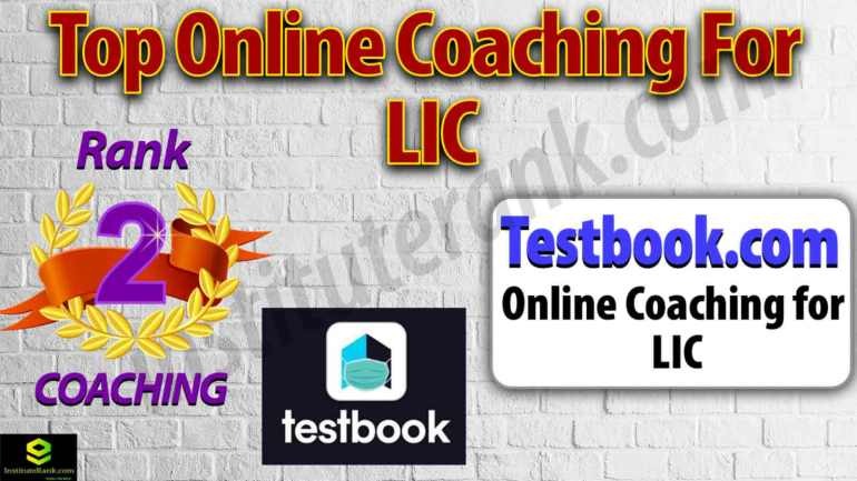 Best Online Coaching Centre For LIC Examination