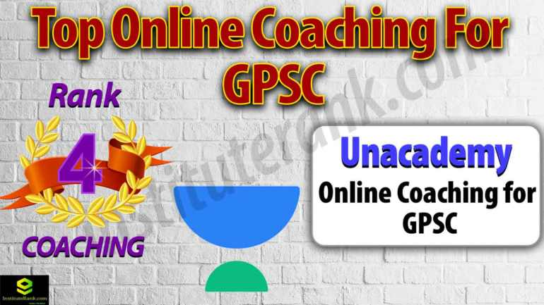 Best Online Coaching Preparation for GPSC Exam
