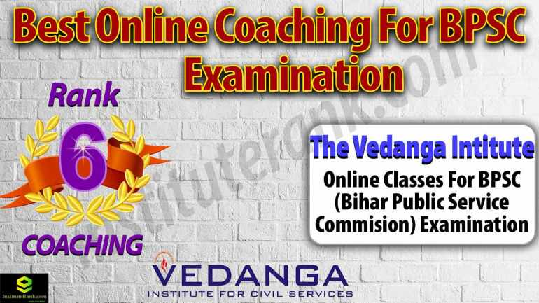 Best Online Coaching for BPSC Exam Preparation