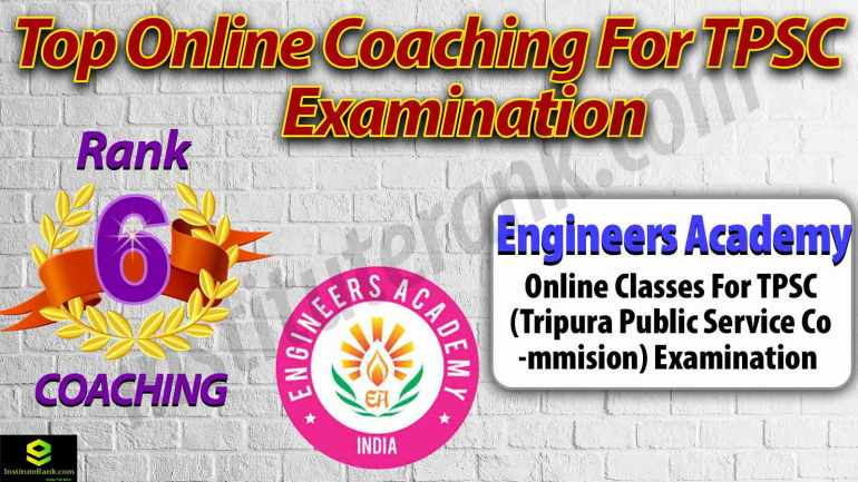 Best Online Coaching for TPSC