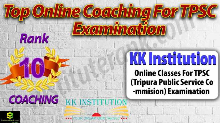 Online Preparation for TPSC Examination