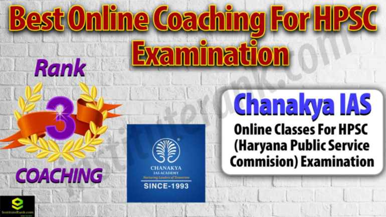 Top Online Coaching Centre for HPSC Examination