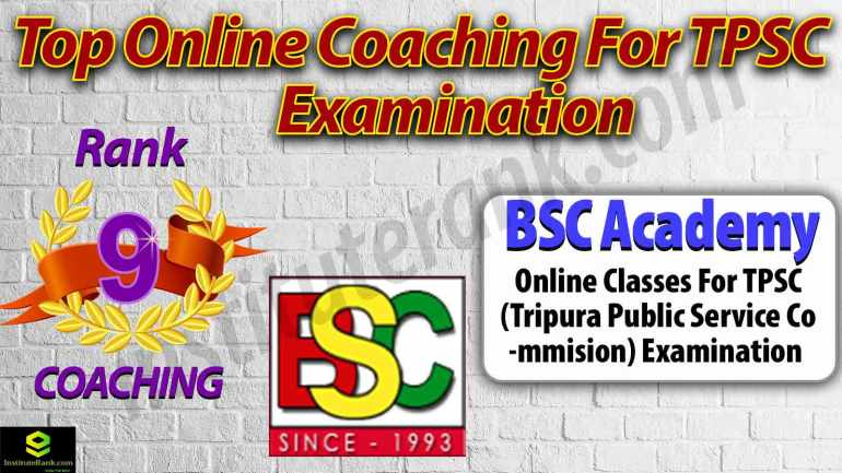 Top Online Preparation for TPSC Examination