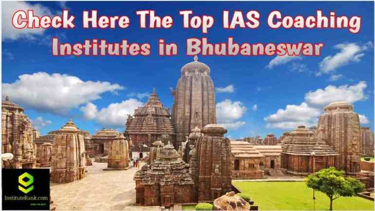 Best IAS Coaching in Bhubaneswar