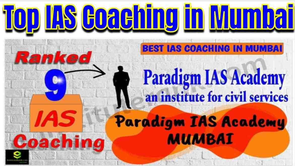 Best Civil Services Coaching in Mumbai