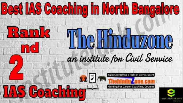2nd Best IAS Coaching in North Bangalore