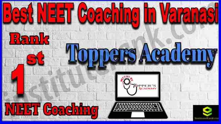 Rank 1st Best NEET Coaching in Varanasi