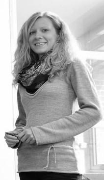 Emmanuelle Besançon