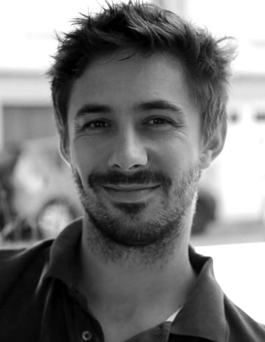 Nicolas Duracka