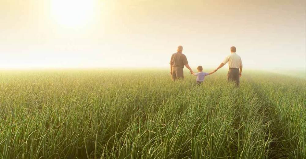 Conceito de Agricultura Familiar