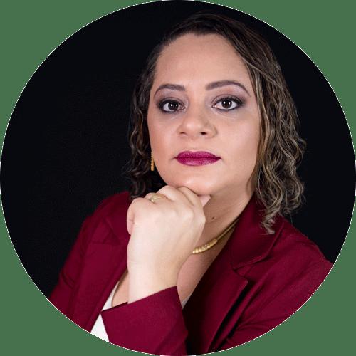 Fabíola Isabel Fernandes da Silva