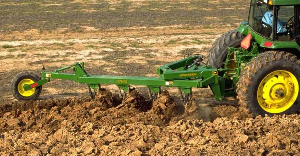 Arado - Implementos Agrícolas