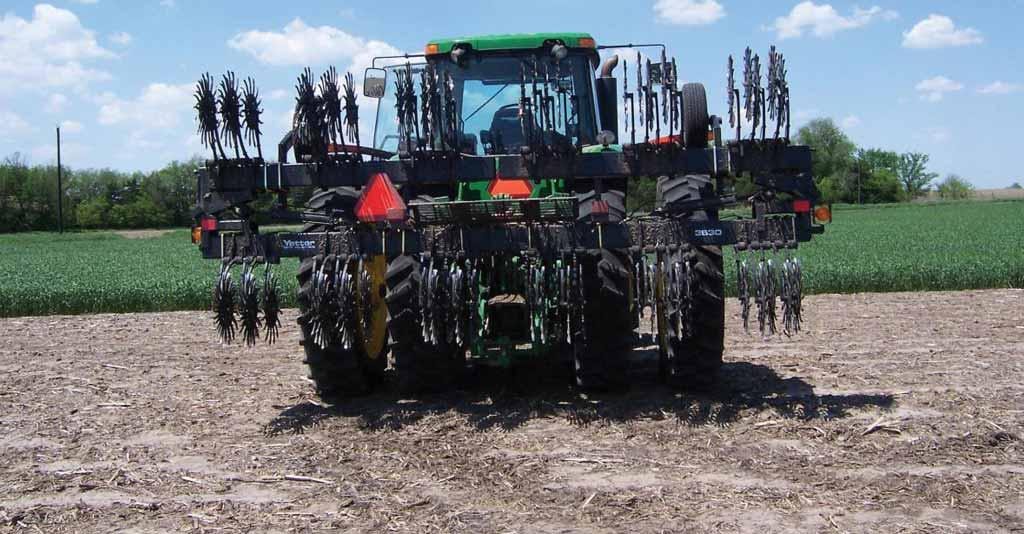 Implementos Agrícolas - Instituto Agro