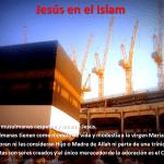 El Profeta Jesús en el Islam