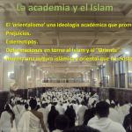 El Orientalismo y el Islam