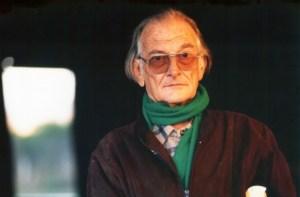 José Antônio Lutzenberger