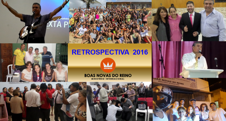 Retrospectiva MBN 2016